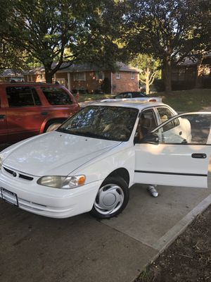 98 Toyota Corolla for Sale in Kansas City, MO