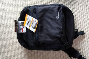 Lowepro passport backpack brand new never used for Sale in Vienna, VA