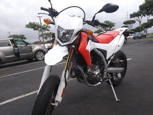 Honda CRF250L for Sale in Honolulu, HI