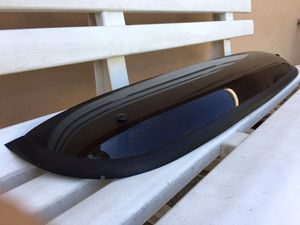 Genuine OEM Hyundai Elantra 3X023-ADU01 Sunroof Wind Deflector for Sale in Sacramento, CA