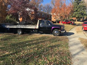 1993 Chevy 3500 for Sale in Annandale, VA