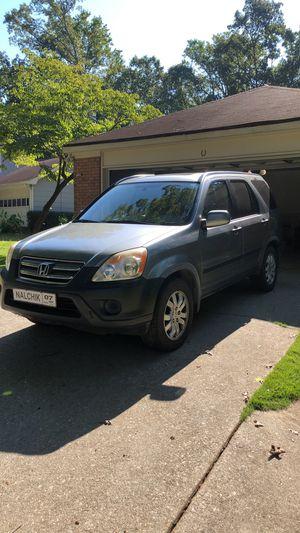 2006 Honda CRV for Sale in Lawrenceville, GA