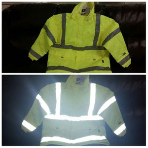 Brand New High Visibility JACKETS for Sale in Saint Louis, MO