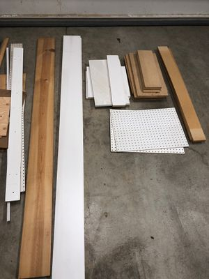 Free wood, building supplies for Sale in Tigard, OR