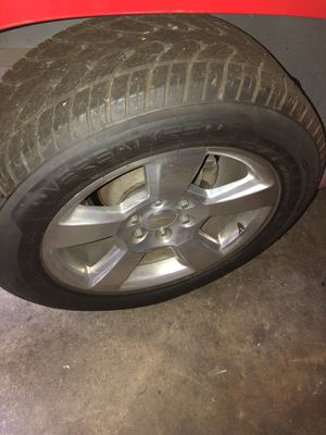 LTZ Rims for Sale in Arlington, TX