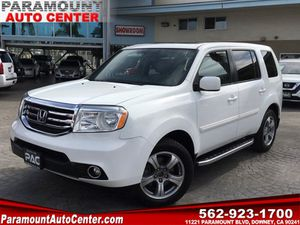 2013 Honda Pilot for Sale in Downey, CA