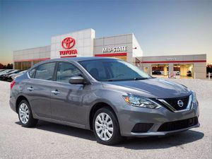 2019 Nissan Sentra for Sale in Asheboro, NC