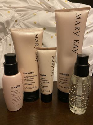 Mary Kay Timewise for Sale in Highland, CA