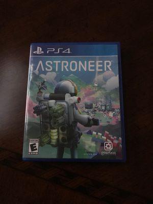 Astroneer, PS4 for Sale in Sun City, AZ