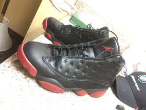 Jordan's 13s size 10 1/2 in good condition for Sale in Nashville, TN