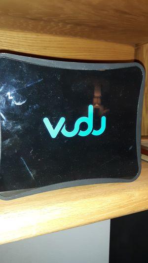 Vudu streaming tv for Sale in Milwaukie, OR