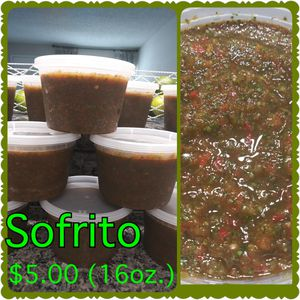 Sofrito for Sale in Clearwater, FL