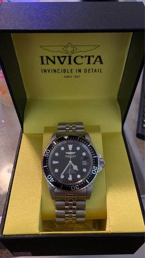 Invicta Men's Watch for Sale in Tampa, FL