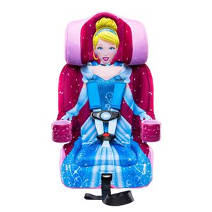 KidsEmbrace Disney Cinderella Combination Harness Booster Car Seat for Sale in Glen Burnie, MD