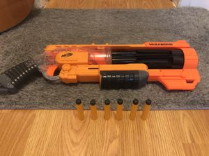 Doomlands Vagabond Nerf Blaster for Sale in Los Angeles, CA