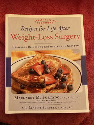 Weight loss book for Sale in Modesto, CA