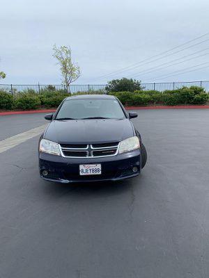 Dodge Avenger 2013 for Sale in Carlsbad, CA
