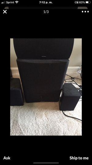 Martin Logan Speaker for Sale in San Diego, CA
