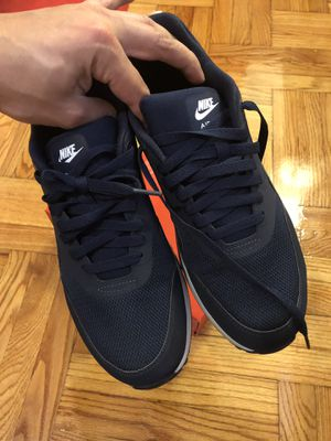 Nike Air max size 9 for men's brand new in box for Sale in Hyattsville, MD