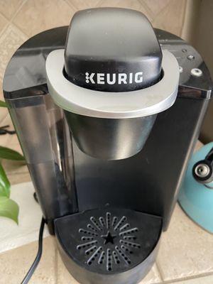 Keurig coffee maker used and functional for Sale in Montclair, CA