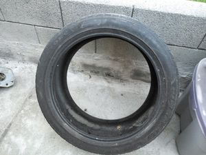 Firestone Low Profile Tire 20 Inch for Sale in Los Angeles, CA