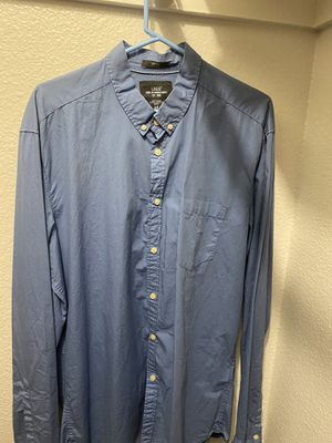 Dress up H&M men's shirt for Sale in Corona, CA