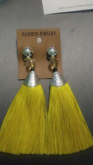 New fringe tassel earrings for Sale in Yonkers, NY