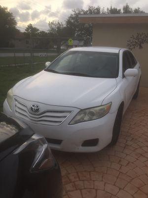 2011 Toyota Camry for Sale in Miramar, FL