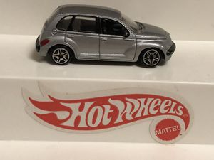 Maisto/ Hot Wheels Toy Car PT Cruiser - Collectibles 1/64 Scale for Sale in Mesa, AZ
