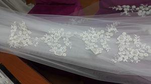 Muslim Woman Wedding Dress for Sale in Olathe, KS