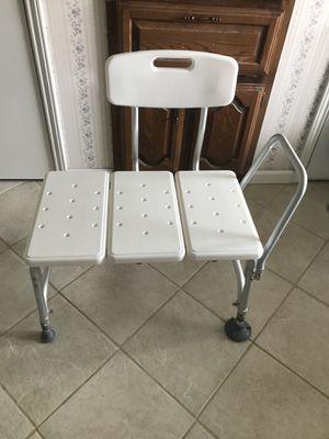 Bathtub transfer bench -brand new for Sale in Carrollton, TX