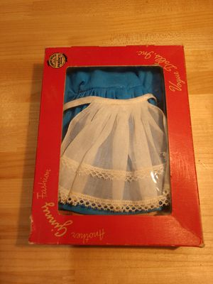 Doll dress for Sale in Oroville, CA