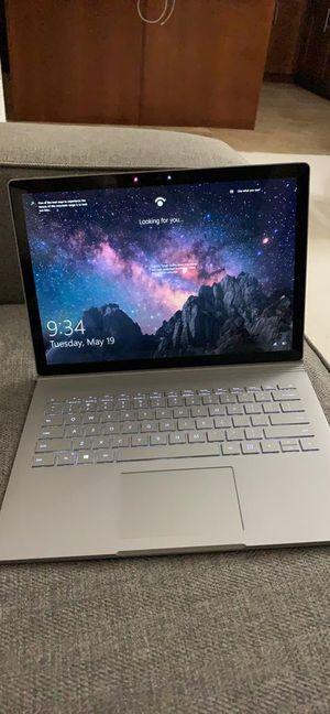 Microsoft Surface Book 2 for Sale in Redmond, WA