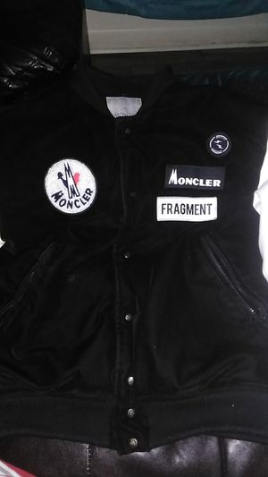 Moncler jacket for Sale in Oxon Hill, MD