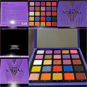 BRAND NEW ABH NORVINA COLLECTION PRO PALETTE for Sale in Buena Park, CA