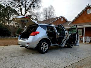 2010 Nissan Murano AWD for Sale in Kennesaw, GA