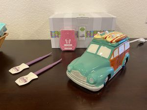 Scentsy Beach Cruiser Wax Warmer - Pick Up Only for Sale in Fontana, CA
