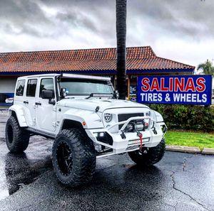 Jeep Accessories for Sale in La Habra, CA