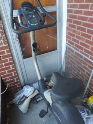 Exercise Bike for Sale in New Kensington, PA