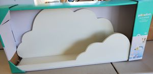 Pillowfort Cloud Decorative Wall Shelf for Sale in Apple Valley, CA