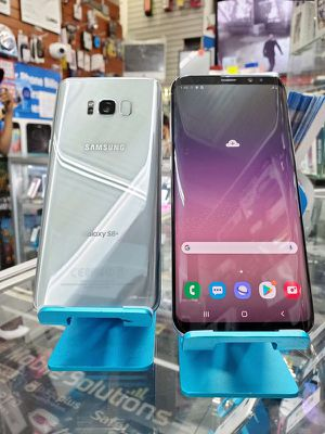 Galaxy S8+ PLUS Unlocked with a 30 Day WARRANTY! Check-out profile for prices of other phones like Galaxy S7 Edge S8 S8+ Note 5 and iPhones. PLEASE R for Sale in Los Angeles, CA