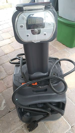Pool pond spa machine and other items for Sale in Tampa, FL