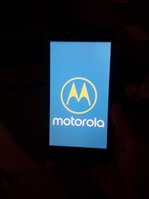 Moto e5 for Sale in Corpus Christi, TX
