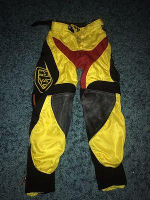Motocross dirtbike pants for Sale in Fontana, CA