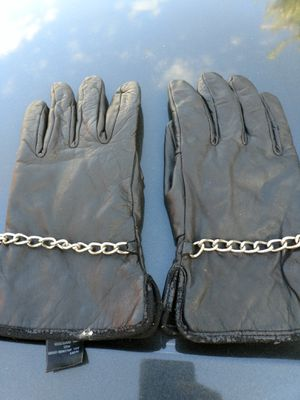 Women's leather Harley Davidson gloves for Sale in Bexley, OH