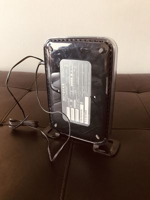 Netgar N600 Wireless Dual band Router for Sale in Bismarck, ND