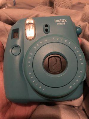 Instax mini 8 for Sale in Tempe, AZ