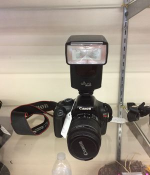 Canon digital camera for Sale in Channelview, TX