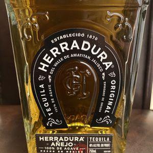 Herradura Añejo for Sale in Ontario, CA