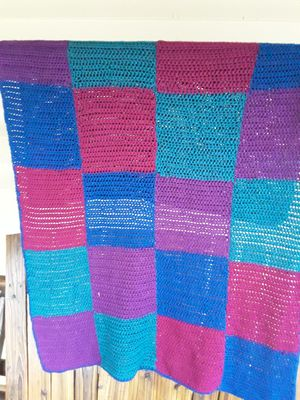 Afghan,,32x47,, for Sale in Linden, PA